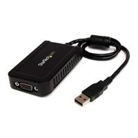 Startech USB a VGA - Adaptador