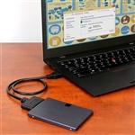 StarTech.com USB 3.1 Gen 2 a SATA  - Adaptador