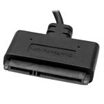 Startech USB C a SATA - Adaptador