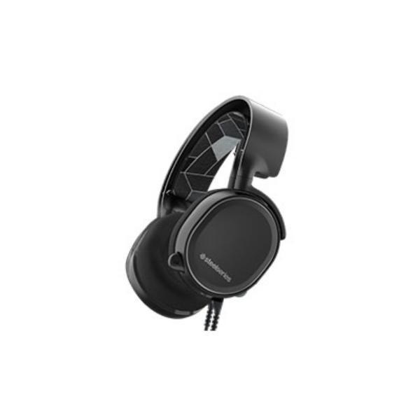 Steelseries Arctis 3 negro – Auriculares