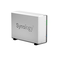 Synology Disk Station DS119J -Servidor NAS