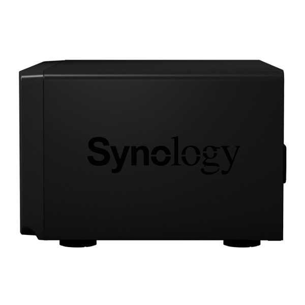 Synology Disk Station DS2015XS – Servidor NAS