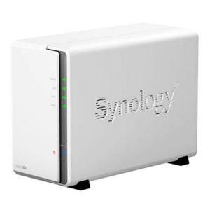 Synology Disk Station DS216se – Servidor NAS