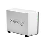 Synology Disk Station DS218j – Servidor NAS