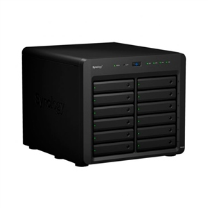 Synology Disk Station DS2415+ – Servidor NAS