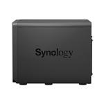 Synology Disk Station DS2415+ – Servidor NAS