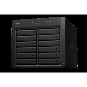 Synology DiscStation DS3617xs 12 Bahías – Servidor NAS