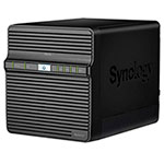 Synology Disk Station DS416J – Servidor NAS
