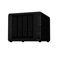 Synology Disk StationDS418PLAY – Servidor NAS