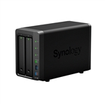Synology Disk Station DS718+ – Servidor NAS