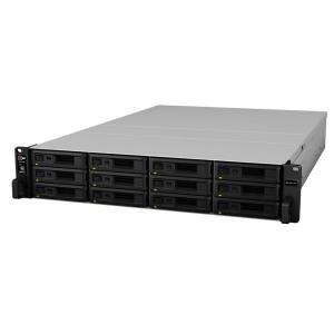 Synology RackStation RS18017XS+ – Servidor NAS