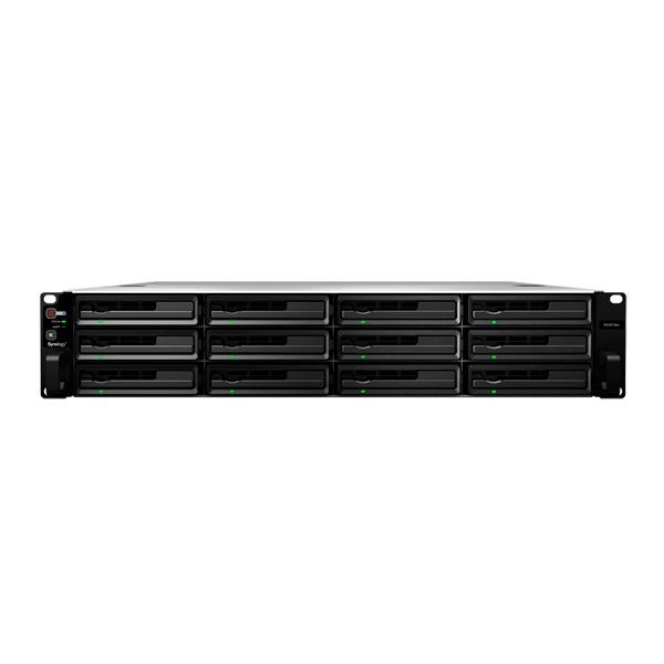 Synology RackStation RS3617RPxs – Servidor NAS