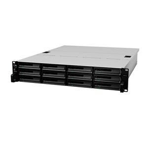 Synology RackStation RS3617xs – servidor NAS – 0 GB