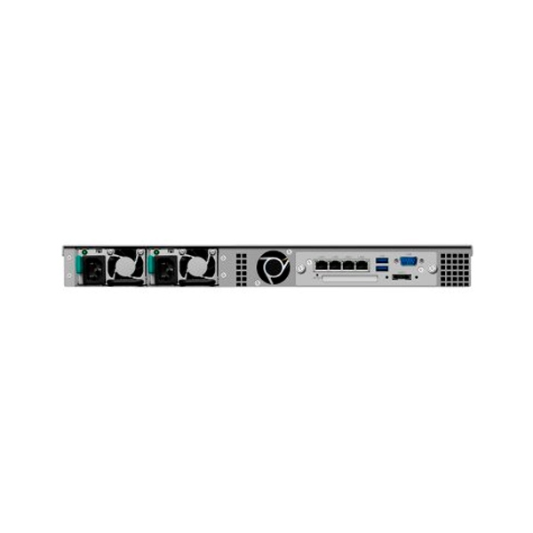 Synology RackStation RS815+/RS815RP+ 4 Bahías – Servidor NAS