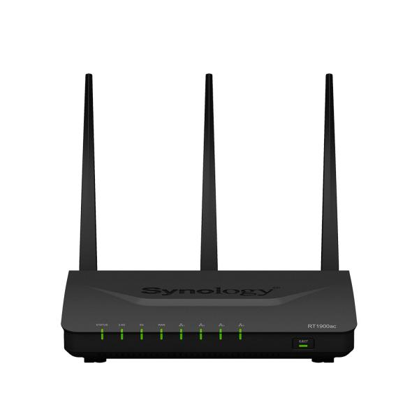 Synology RT1900AC – Router