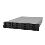 Synolgoy RXD1215sas 0/12HDD – Expansión para NAS