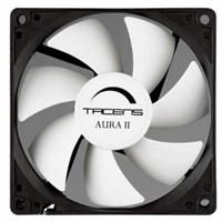 Tacens Aura II 9cm – Ventilador Suplementario