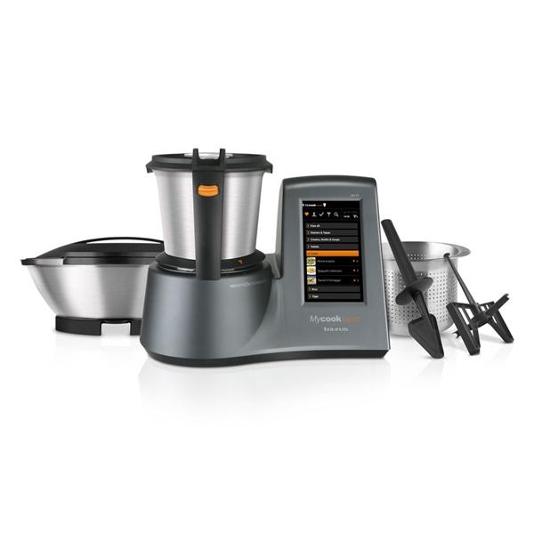 Taurus MyCook Touch – Robot de cocina