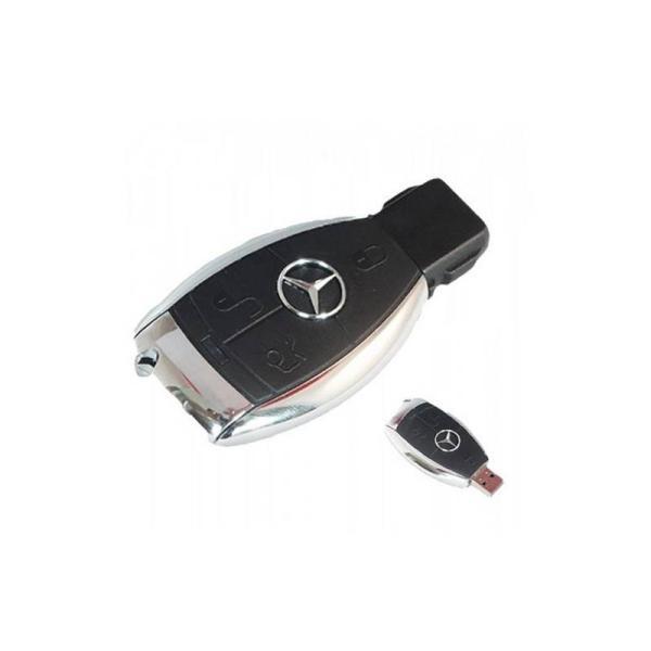 TECH1TECH Llave Mercedes 16GB USB2 – PenDrive
