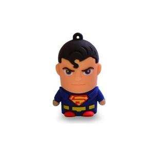 TECH1TECH Superman 16GB USB2 – PenDrive