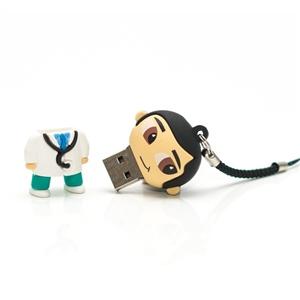 TECH1TECH Doctor 16GB USB2 – PenDrive