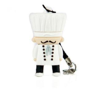 TECH1TECH Mister Chef 16GB USB2 – PenDrive