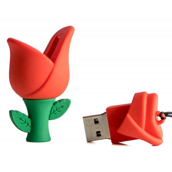 TECH1TECH Rosa 16GB USB2 – PenDrive