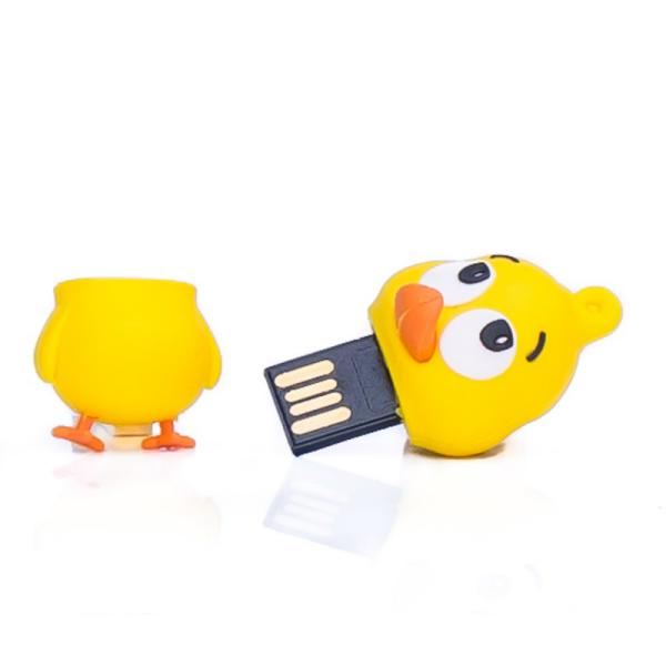 TECH1TECH Ay Pollito 16GB USB2 – PenDrive