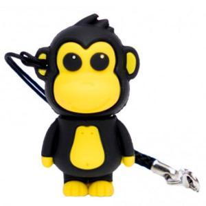 TECH1TECH Makila the black 16GB USB2 – PenDrive