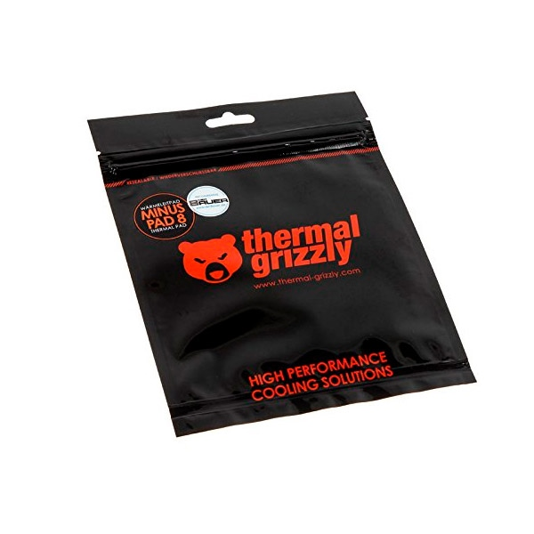 Thermal Grizzly Conductonaut 1 Gr - Pasta termica