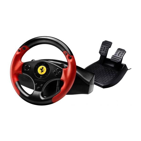 Thrustmaster Ferrari Red Legend Edition – Volante