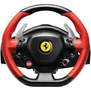 Thrustmaster Ferrari 458 Spider – Volante