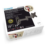 TooQ LP2323TN-B Monitor 2 10-23 Negro – Soporte