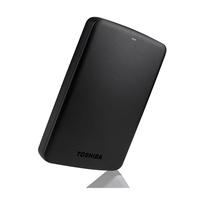 Toshiba Canvio Basics 2.5″ 500GB USB – Disco Duro Externo
