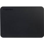 Toshiba 2.5 1TB USB3 Canvio Basics – Disco Duro Externo
