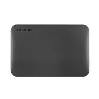 Toshiba Canvio Ready 2TB Negro - Disco Duro Externo