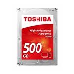 "Toshiba P300 High-Performance 500GB 3.5"" SATA - Disco Duro"