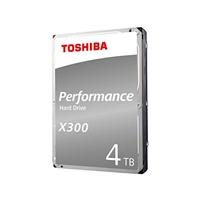 "Toshiba X300 High Performance 4TB SATA 3.5"" v2  - Disco Duro"