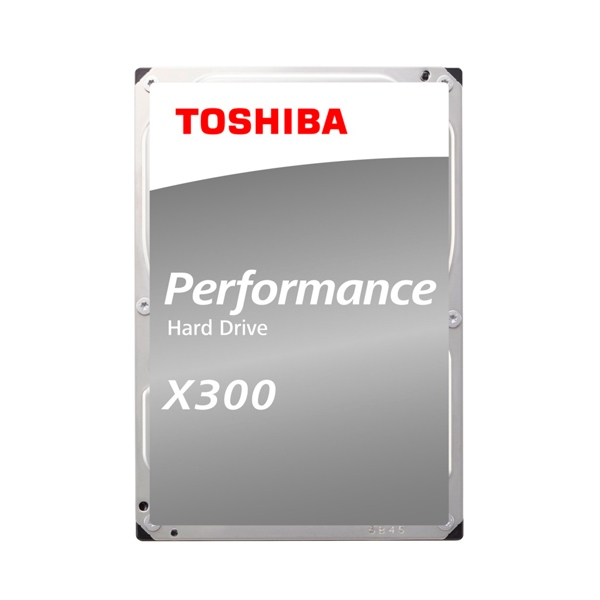 "Toshiba X300 High Performance 5TB SATA 3.5""  - Disco Duro"