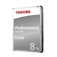 "Toshiba X300 High Performance 8TB SATA 3.5""  - Disco Duro"