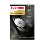 Toshiba N300 High Performance 6TB 3.5 SATA - Disco Duro
