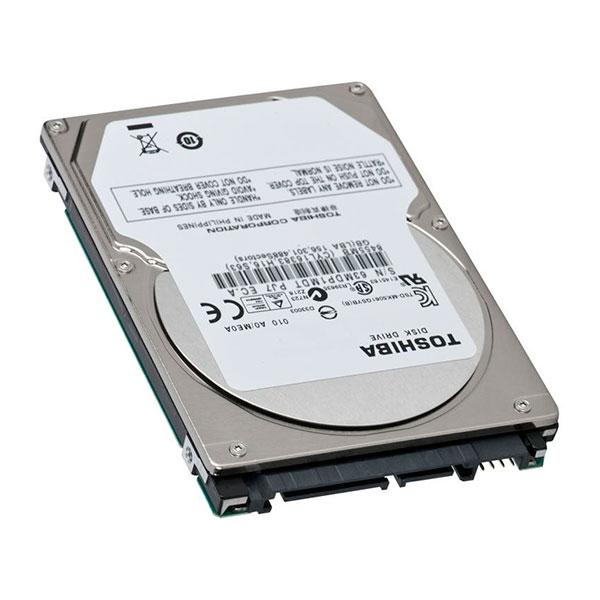 Toshiba MQ Series 2.5″ 500GB – Disco Duro