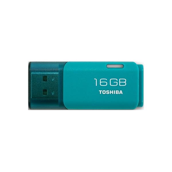 Toshiba TransMemory U202 16GB Agua – PenDrive
