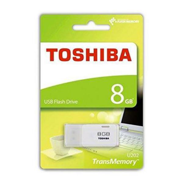 Toshiba TransMemory U202 8GB – PenDrive