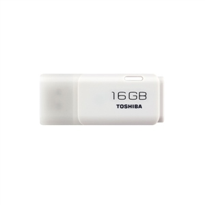 Toshiba TransMemory U202 16GB Blanco – PenDrive