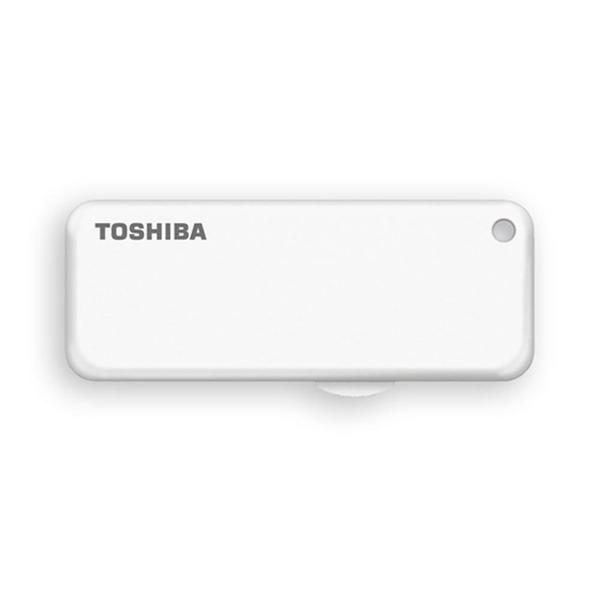 Toshiba TransMemory U203 128GB Blanco – PenDrive