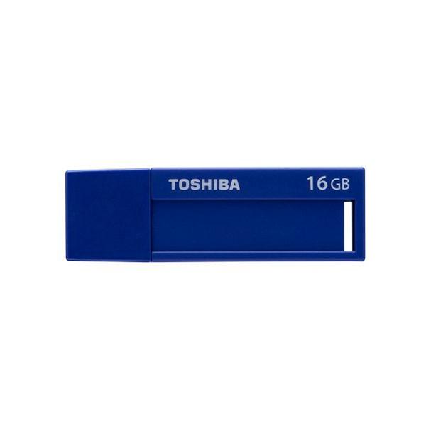 Toshiba TransMemory U302 USB 3.0 16GB Azul – PenDrive
