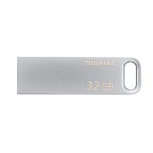Toshiba TransMemory U363 USB 3.0 32GB Plata – PenDrive