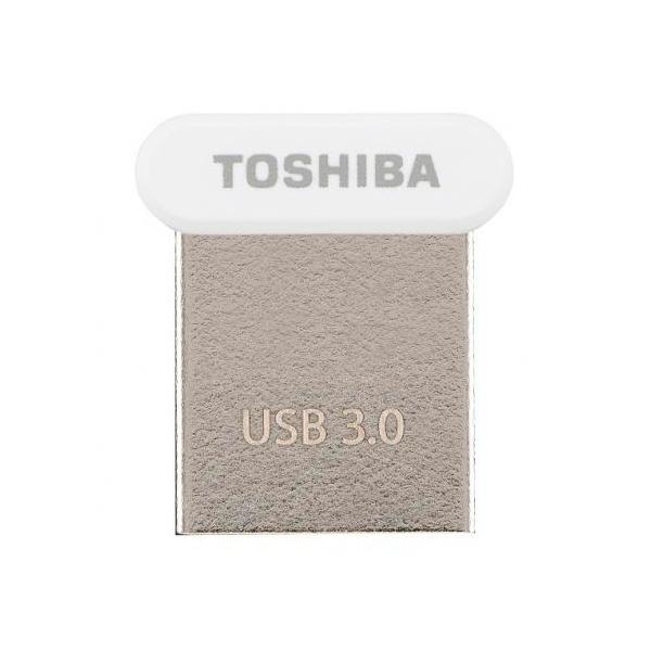 Toshiba TransMemory U364 USB 3.0 32GB Blanco – PenDrive