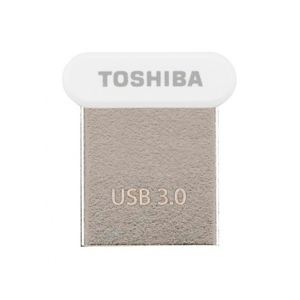 Toshiba TransMemory U364 USB 3.0 64GB Blanco – PenDrive